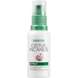 LR Czystek Cistus Incanus Spray