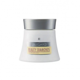LR ZEITGARD Beauty Diamonds Intensywny krem